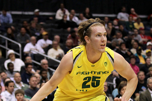 Pac 12 Basketball Tournament - Colorado v Oregon