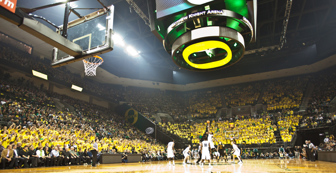 Matthew Knight Arena33