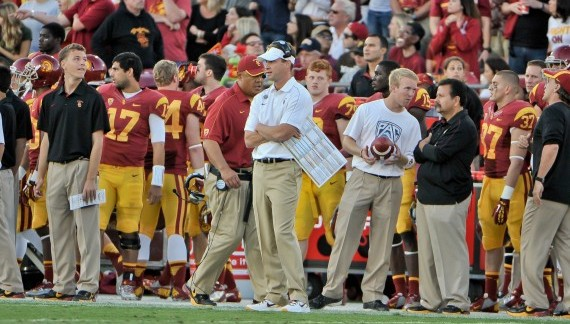 Where will the Trojans end up in 2013? Will Lane Kiffin be back in 2014?