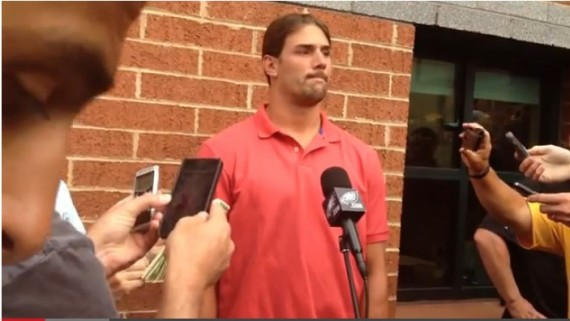 Riley Cooper Contrite From Kempski E1375404314582