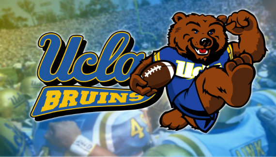UCLA Bruins Football Wallpaper By Sircle