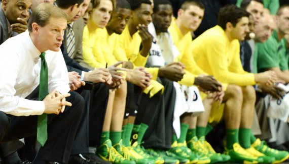 Oregon vs San Francisco Basketball SF-3