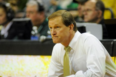 Coach Altman searching for defensive answers.