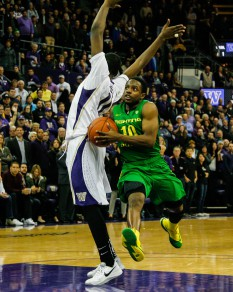 I look at Loyd as Oregon's x-factor. Will he do enough to secure record win number 90 this week?