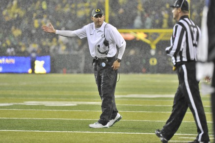 Helfrich is surely relieved to have concluded his first full recruiting cycle as a head coach.