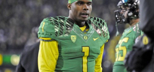 Josh Huff 83, Oregon State,13,KC