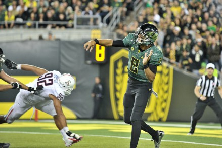 Can the Duck's find Mariota's replacement in the 2015 class?