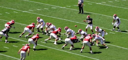 2013_Alabama_A-Day_spring_football_game