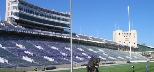 RyanField1.google.wikipedia.northwestern