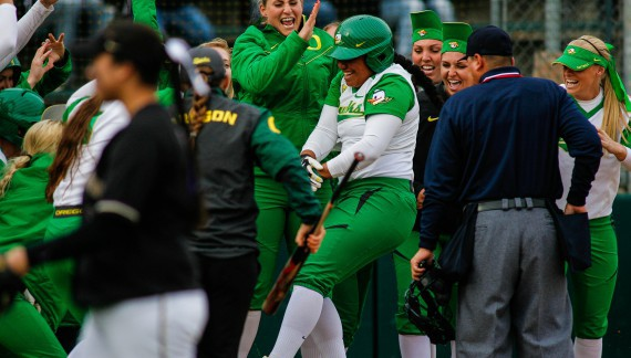 Oregon Softball should have a lot to celebrate in the coming years.