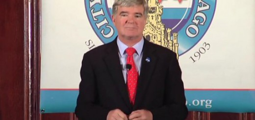NCAA President Mark Emmert in 2012