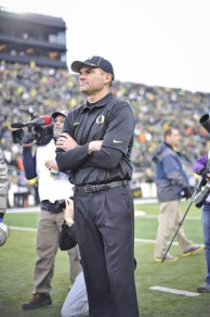 Mark Helfrich's second season as head coach could be even more important than the first.