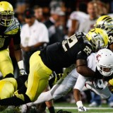 Oregon defense is ready to show what they are made of