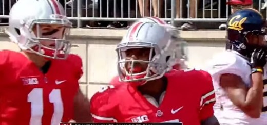 Braxton Miller from video
