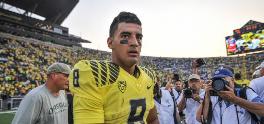 Marcus Mariota 35, Michigan State,14,KC