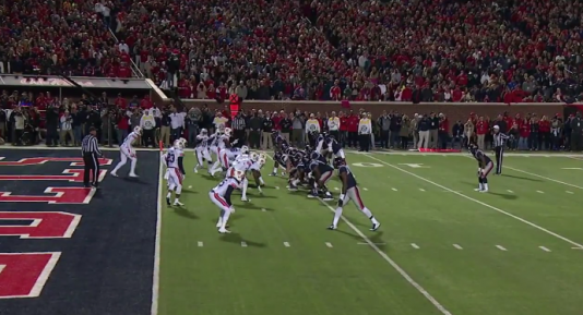 No. 4 Ole Miss came up short again in the final minutes after losing to No. 3 Auburn 35-31.