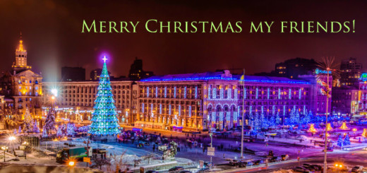 Merry_Christmas_my_friends_from_Kiev_Ukraine_(8305920555)
