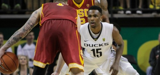 Abdul-Bassit has been a major contributor to the Ducks three point success