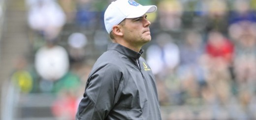 Mark Helfrich 4, Spring Game,14,KC
