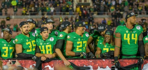 By spring football, it should be interesting to see the moves the Ducks make in their 2015 campaign.