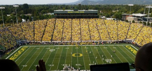 Autzen Stadium 4, Michigan State, 14, KC