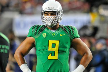A lot of speculation has revolved around the San Francisco 49ers drafting Armstead. As a 49er fan, he would be an ideal fit in the bay area replacing defensive monster Justin Smith who is leaning towards retirement.