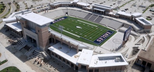 Allen high schools $60M football stadium