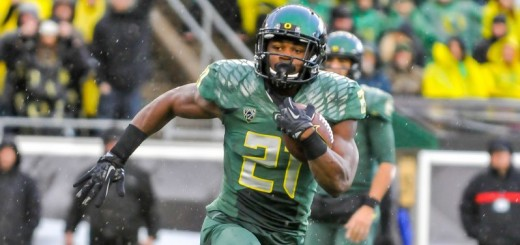 Oregon defeats Colorado 44-10