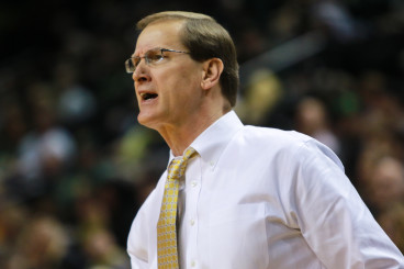 Under head coach Dana Altman, Oregon has won 115 games over the last five seasons.