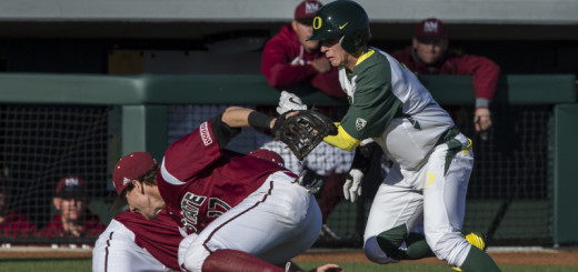 Oregon Baseball - NMS -13