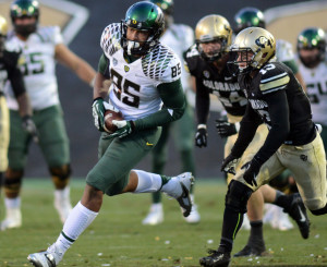 Heres to hoping to see Pharaoh back on the field for Oregon