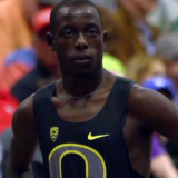 Cheserek looking to defend NCAA title