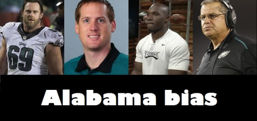 alabama bias