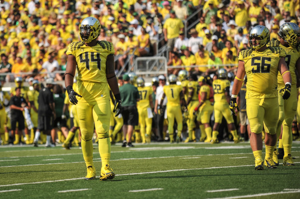 Its great to have DeForest Buckner back for one more season