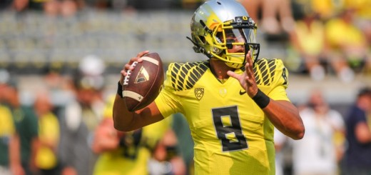Marcus Mariota 15, Michigan State,14,KC