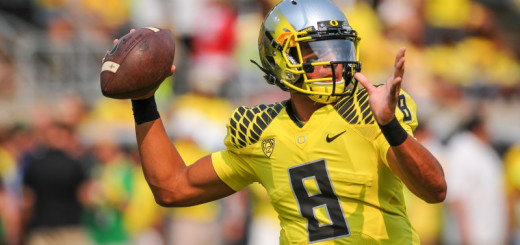 Marcus Mariota 18, Michigan State,14,KC