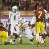 Marcus Mariota quarterbacked the best hurry-up offense in college football
