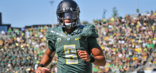 All eyes this Spring and Fall will be on who will replace Heisman winner Marcus Mariota
