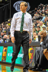 Despite having to put up with continual yapping, Altman remains focused.