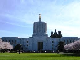 The Oregon State Legislature is home to tightwad funding of education and athletics.