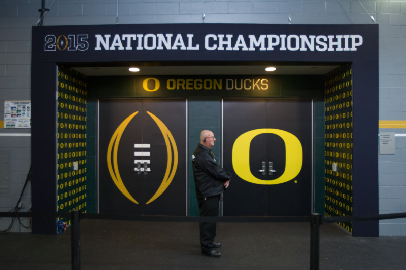 Oregon's chances at a championship in 2014 closed on them, but what about the future?
