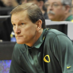Dana Altman consistently recruits players who stay for longer than one year