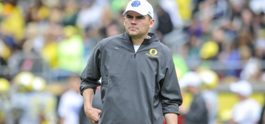 Mark Helfrich 3, Spring Game,14,KC