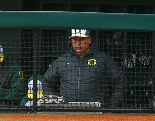 Oregon's recent struggles has left Coach Horton searching for answers.