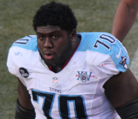 Warmack and Lewan give the Titans a young, strong core to their O-Line