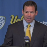 Mora ucla coach from video