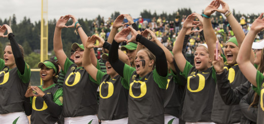 Oregon SB vs. NC State Game 2-44