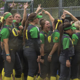 Oregon SB vs. NDSU Game 2-1