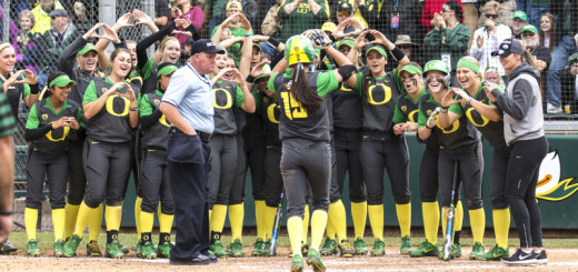 Oregon SB vs. NDSU Game 2-34