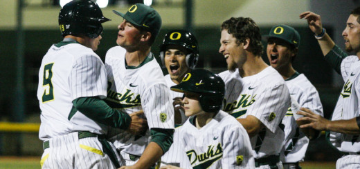 The Ducks are rolling now and need to keep it up to make it to Omaha.